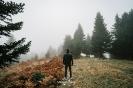 Ειδυλλιακό τοπίο με ομίχλη στη Λίμνη Πλαστήρα _5