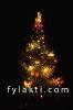 Νεραιδολίμνη των Χριστουγέννων
